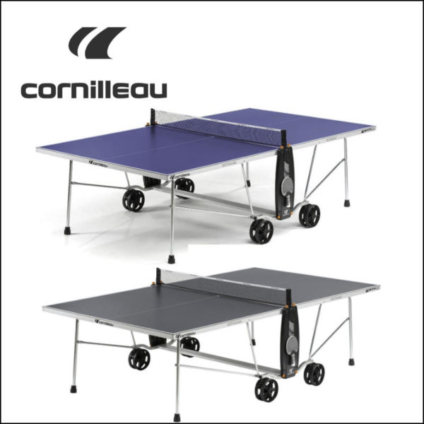 CORNILLEAU TABLE OUTDOOR 100S CROSSOVER