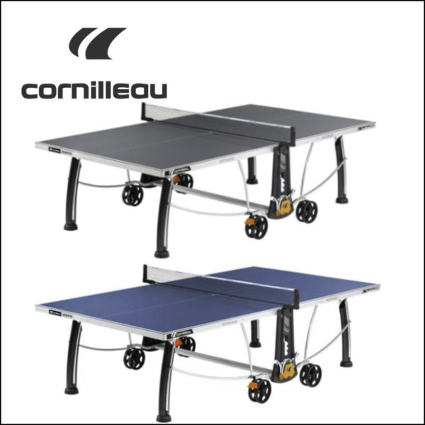 CORNILLEAU TABLE OUTDOOR 300S CROSSOVER