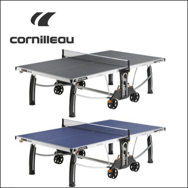 CORNILLEAU TABLE OUTDOOR 500M CROSSOVER