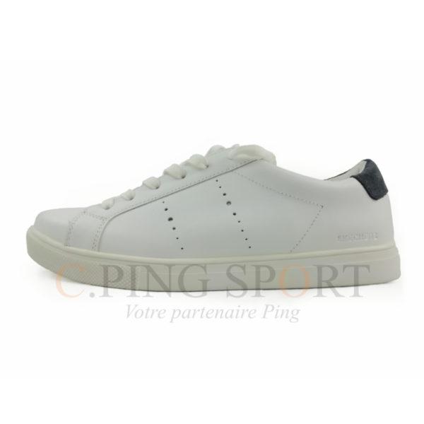 Skechers Moda Walk Street F Blanc