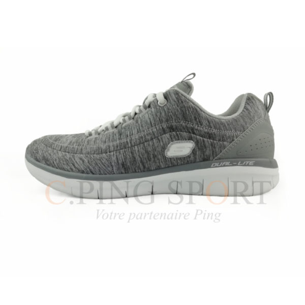 Skechers Synergy 2.0 Headliner F Gris