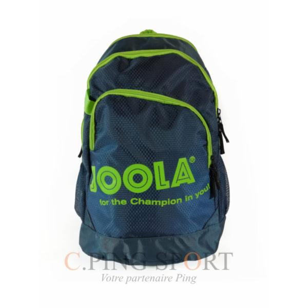 Joola Reflex Bleu Vert
