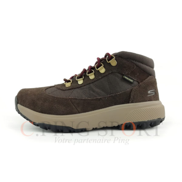 Skechers OTG Women's Boots F Marron