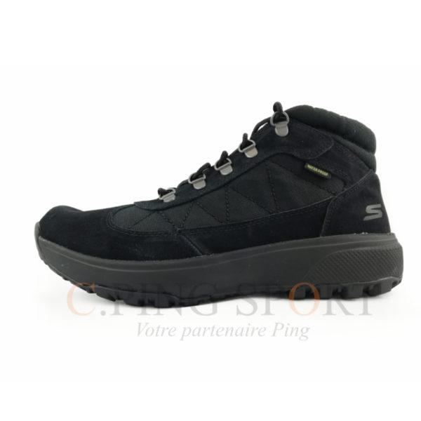 Skechers OTG Men's Boots H Noir