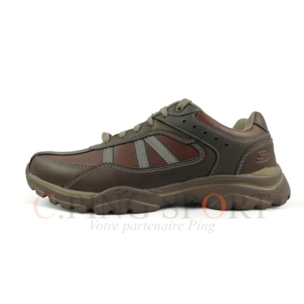Skechers Rovato 0 H Marron