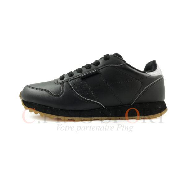 Skechers Women's Oirignials F Noir