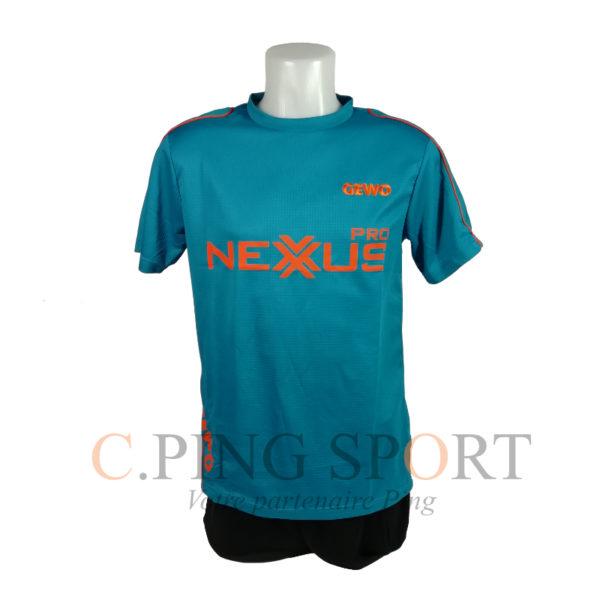 Gewo Nexxus Bleu