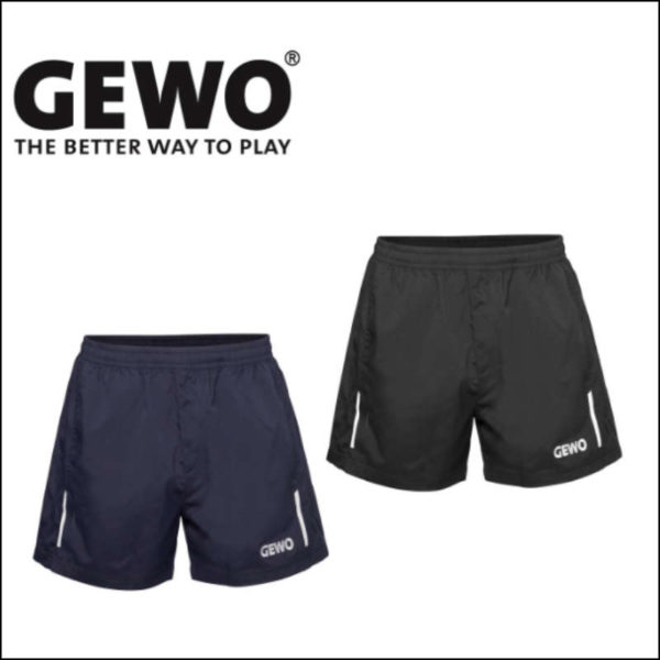 GEWO Short Paza